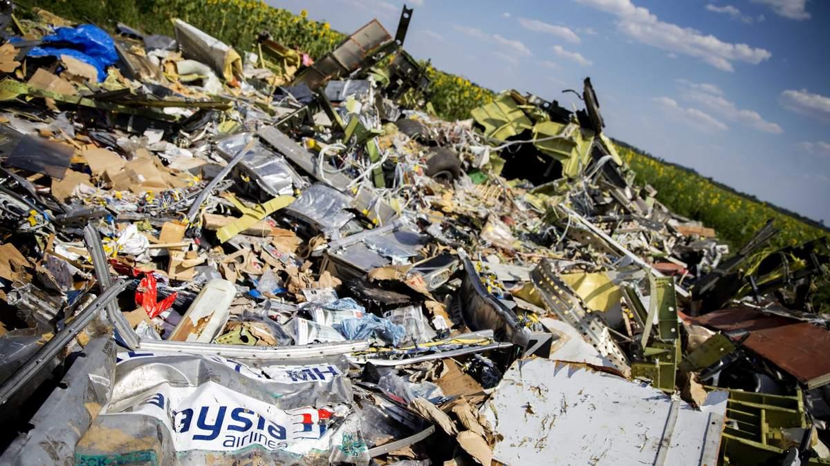 Збиття МН17 над Донбасом: коли можна чекати на результат