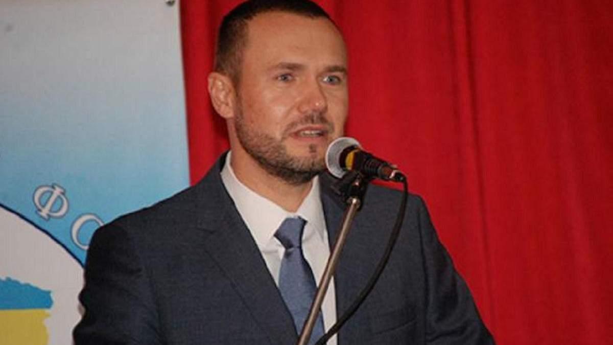 Постанову про призначення Шкарлета міністром освіти внесли у Раду: що про нього відомо