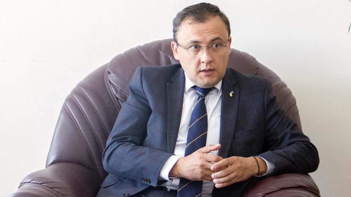 Василь Боднар розповів про вплив санкцій