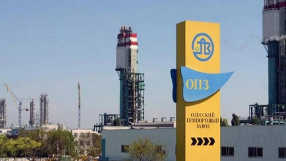 """Благодаря новым подходам в менеджменте АО """"ОПЗ"""" продолжает экономить средства"""