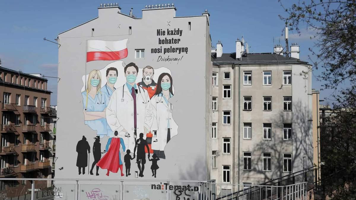 Економічна криза в Польщі 2020: в чому секрет економіки країни