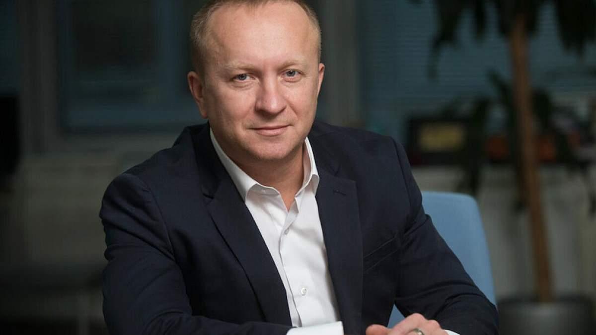 Сергій Наумов стане головою Ощадбанку - хто це, що відомо
