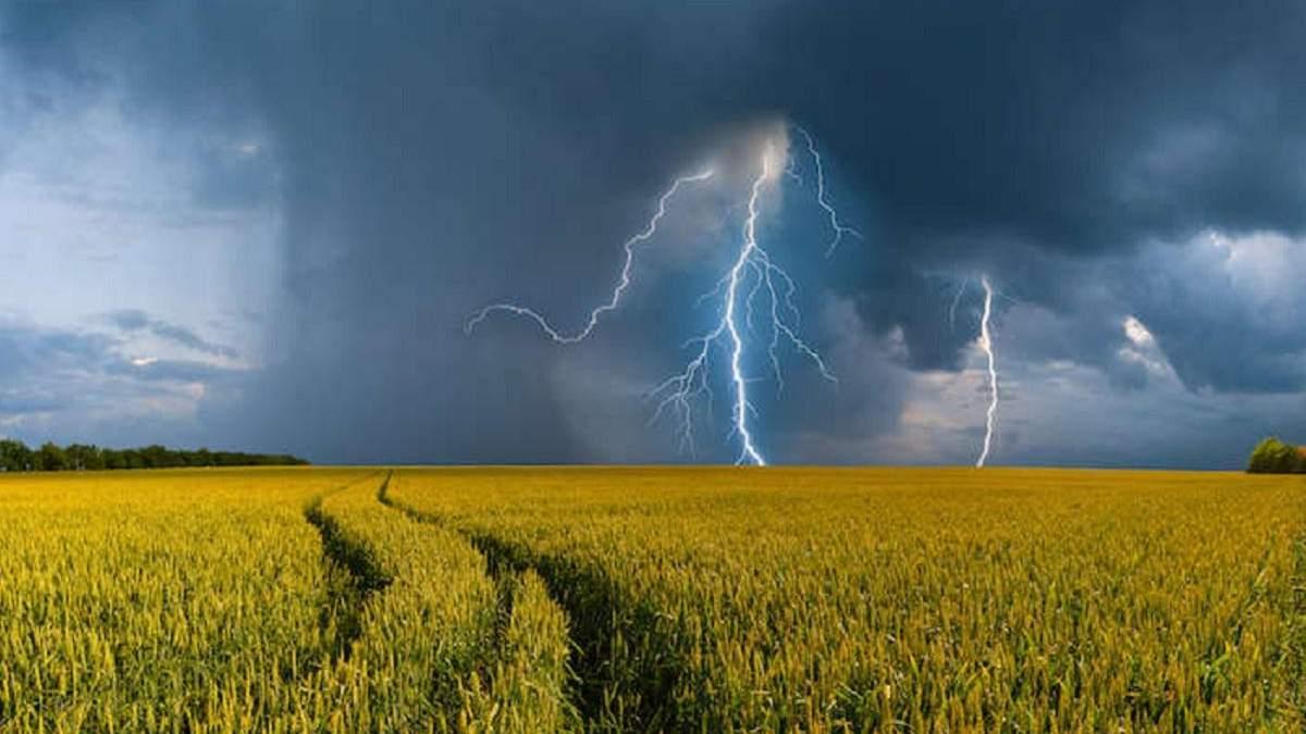 Погода 19 червня 2020 в Україні: яку погоду обіцяє синоптик
