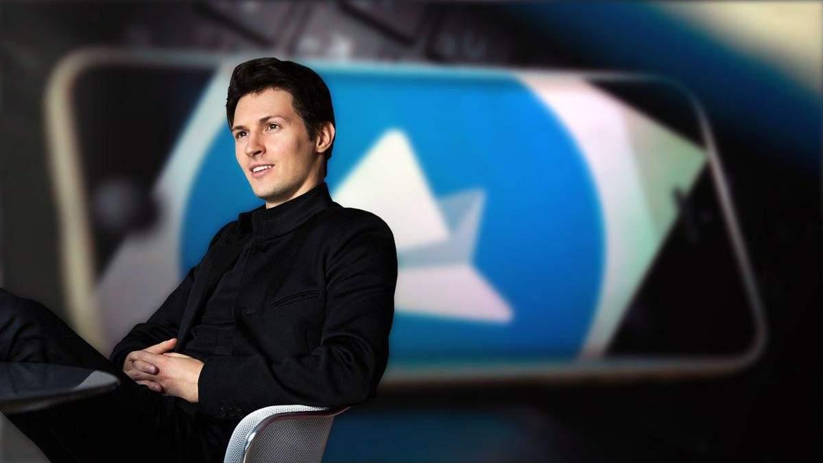 Павло Дуров готовий судитись із  Facebook
