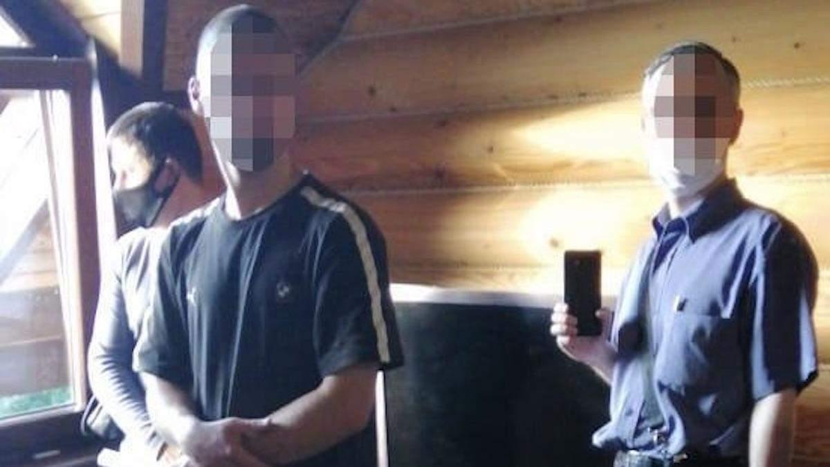 У Львові чоловік зґвалтував хлопчика: фото