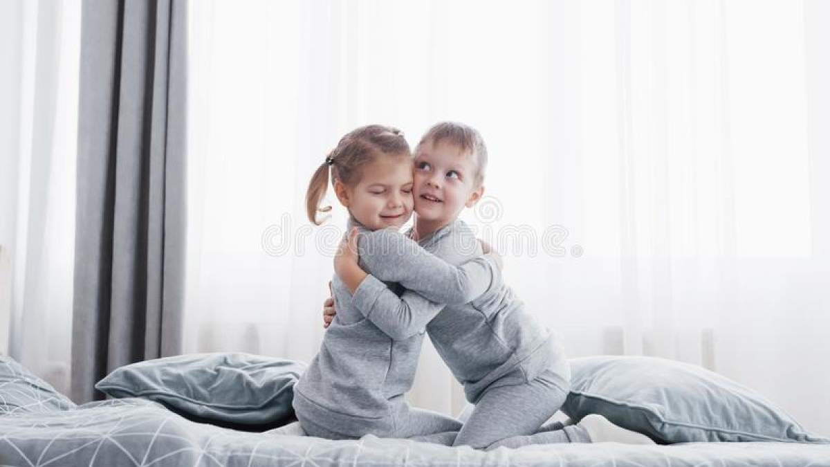 Як допомогти своїм дітям стати кращими друзями