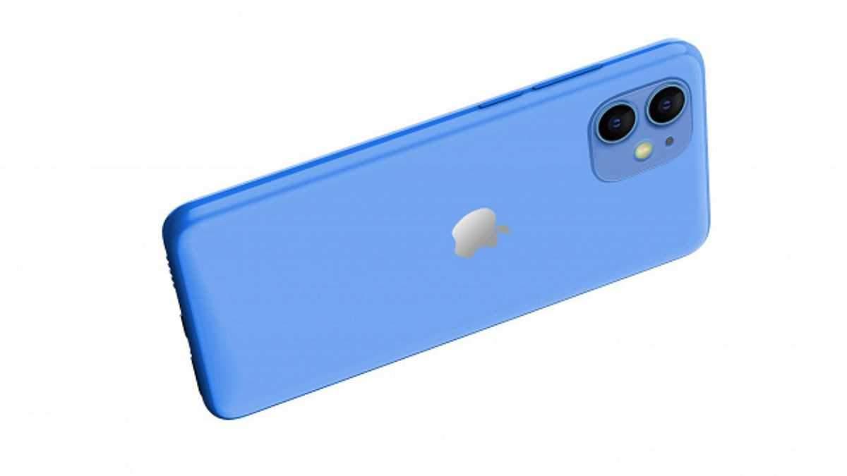 iPhone 12: характеристики и цена