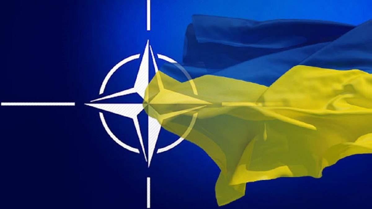 Украина стала партнером НАТО: каковы преимущества нового статуса