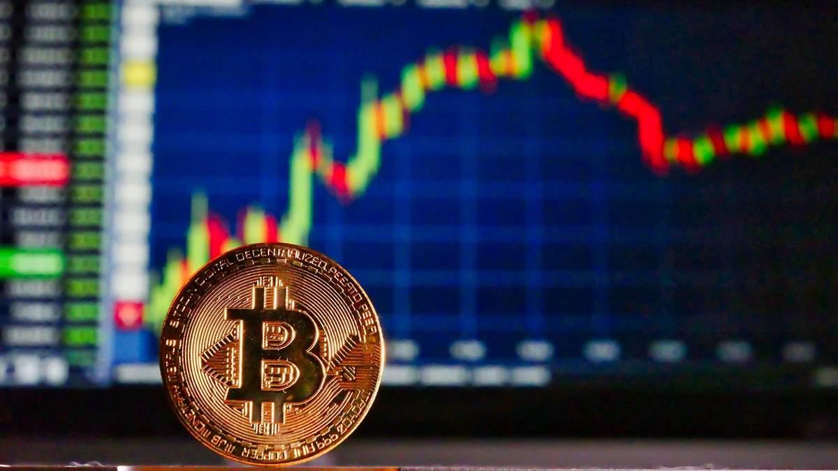 Біткойн більше 9 тисяч доларів – про курс криптовалюти 2020