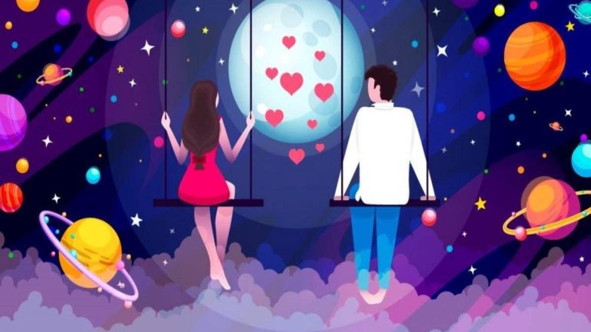 Любовный гороскоп на неделю 22 июня 2020 – 28 июня 2020 для всех знаков