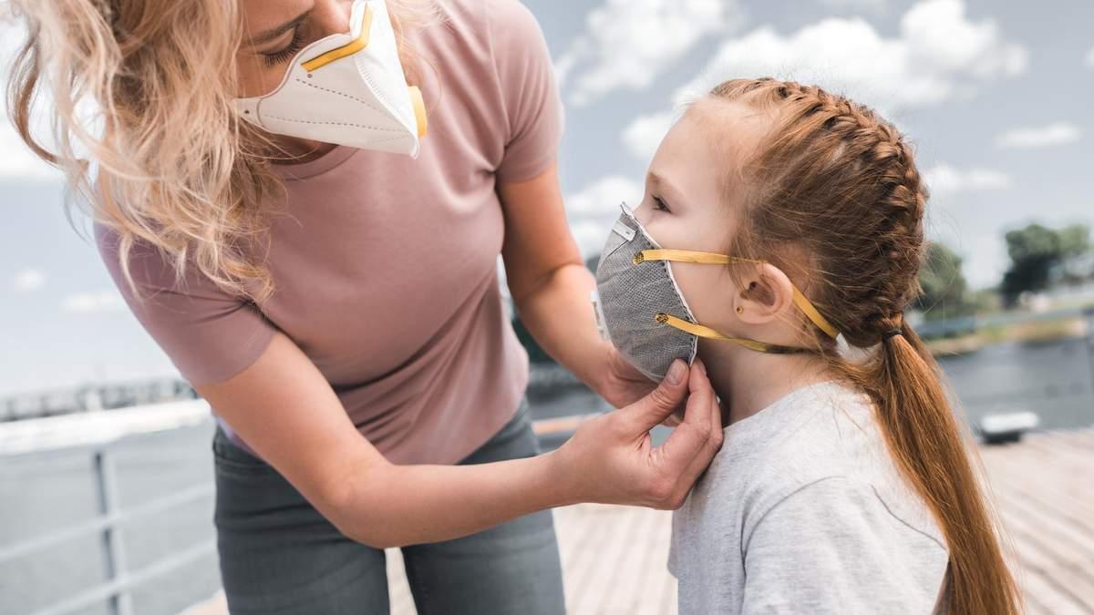 Скільки людей захворіли на коронавірус в Україні
