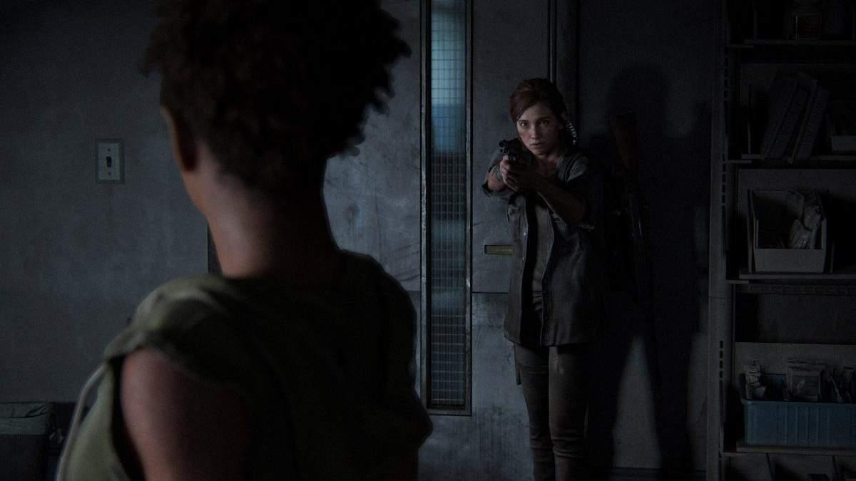 The Last of Us Part II доступна – ціна і де купити