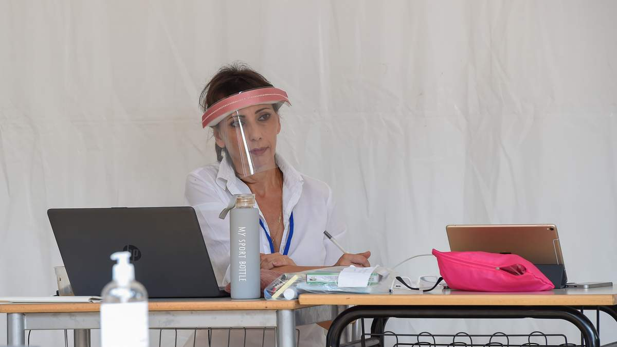 Коронавирус появился в Италии еще в декабре: исследование