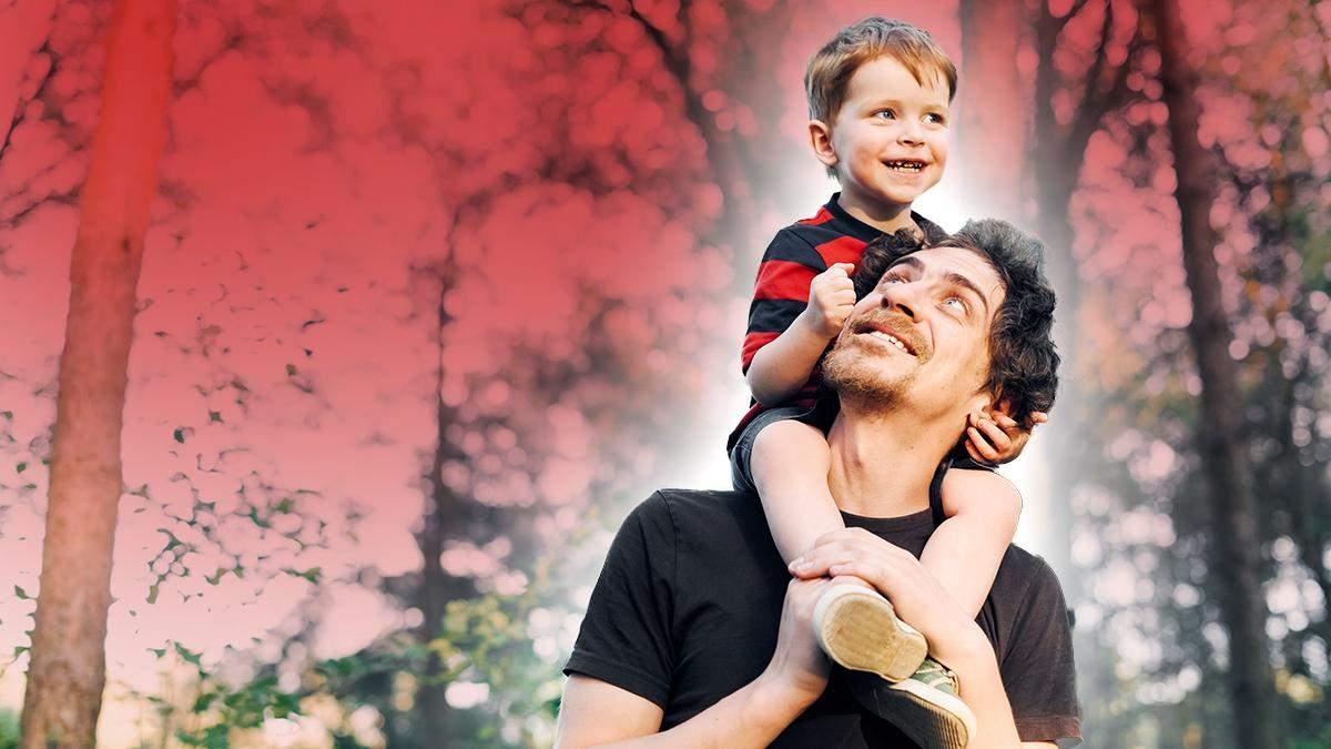 День отца: как оформить декрет