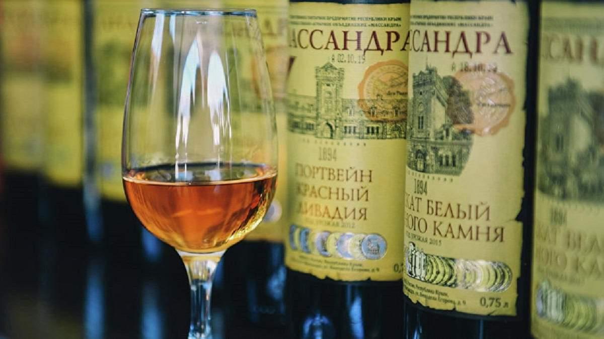 Уникальный винодельческий комбинат Крыма может достаться российским олигархам: детали