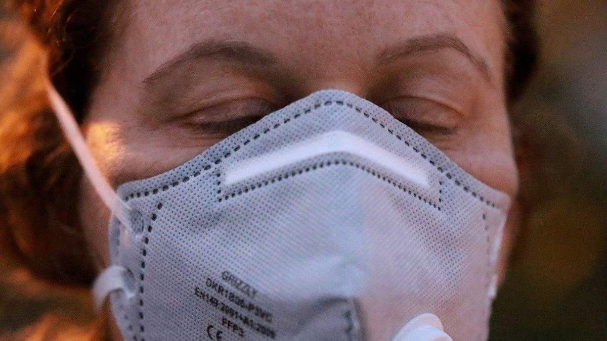 Коронавірус в Україні 21 червня