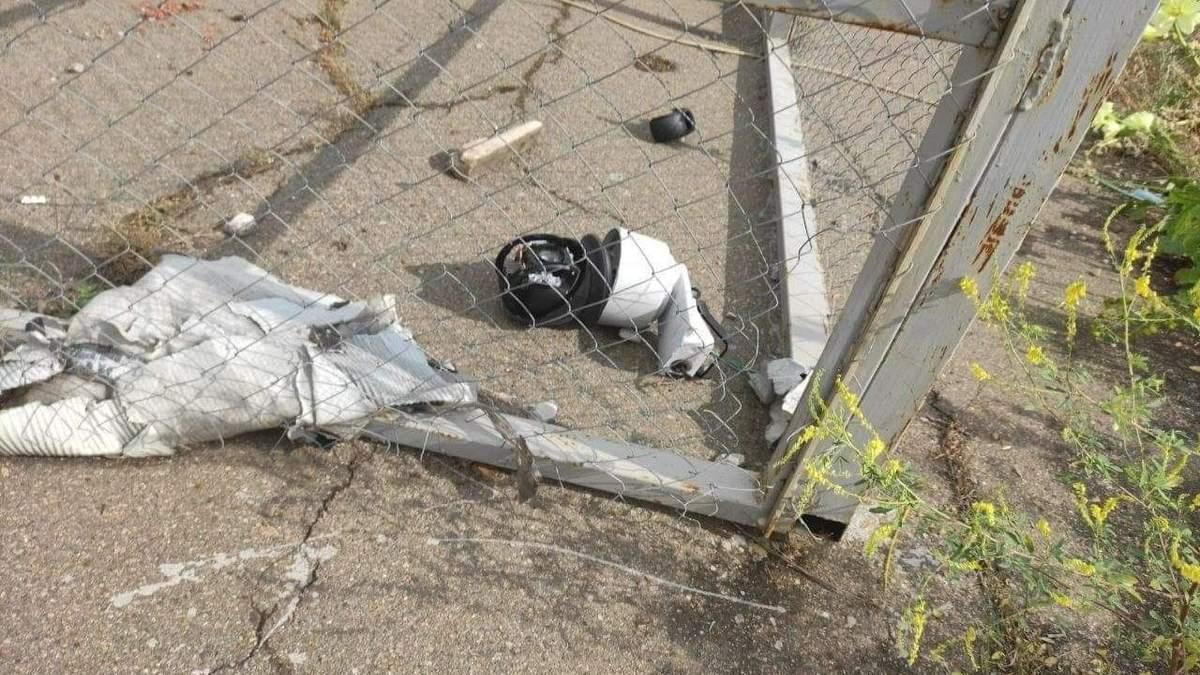 Бойовики збили камеру ОБСЄ на спостережному пункті