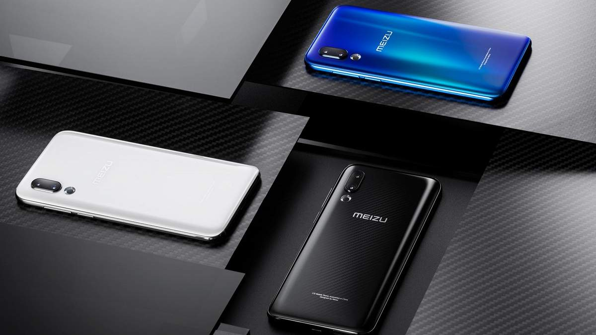 Meizu больше не выпустит ни одного смартфона в этом году