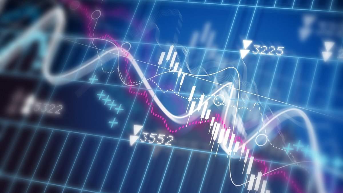 Цены на акции в Европе 22 июня 2020 года ▷ резкое падение