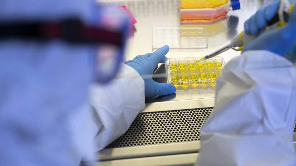 В Израиле создали вакцину против COVID-19 на базе другого вируса