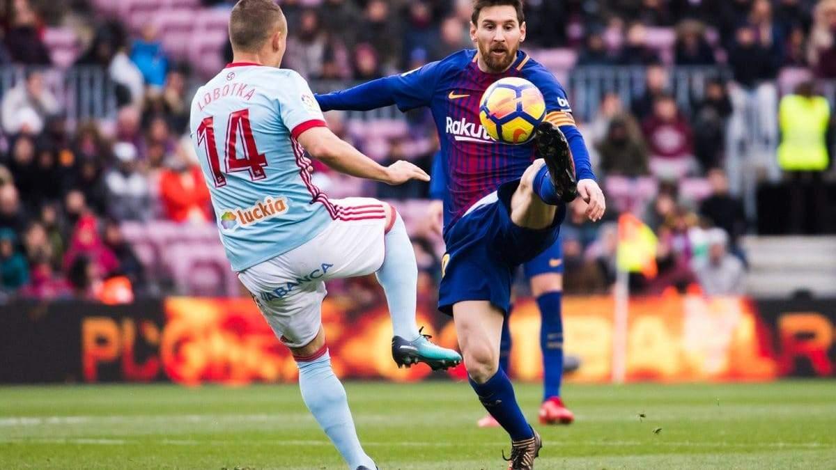 Сельта – Барселона: огляд, рахунок матчу 27.06.2020 – Ла Ліга