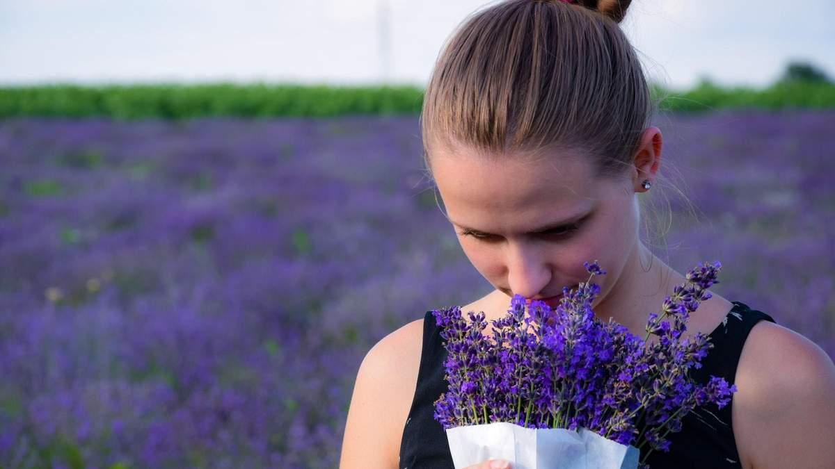 Коронавірус впливає на нюх