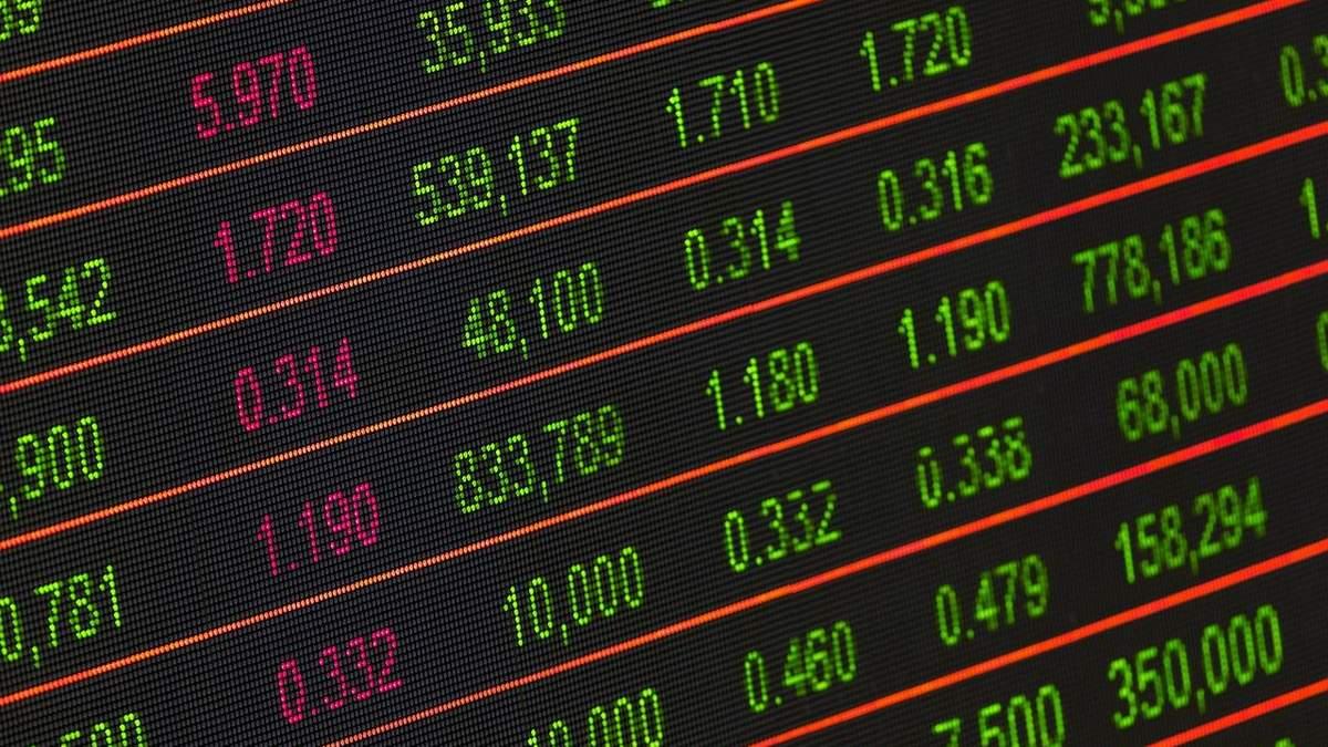 Валютні пари: що впливає на їх ціни, поради трейдерам - 24 Канал