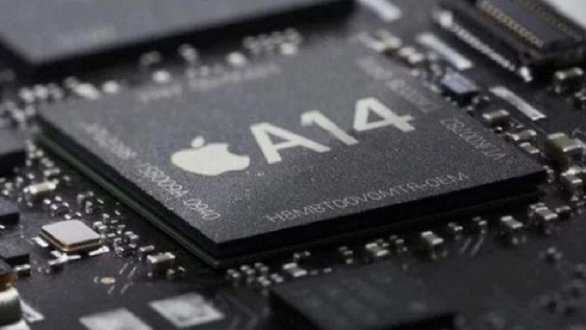 Процессор Apple Silicon: какие гаджеты будут работать на чипе