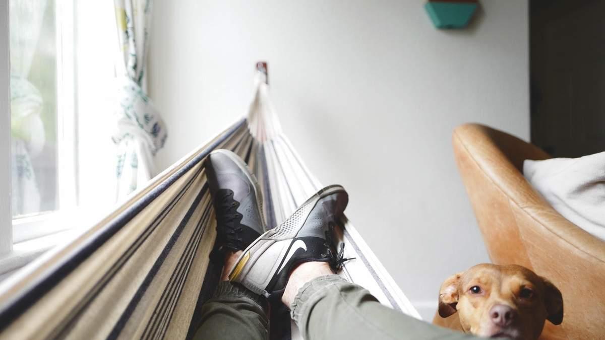 Сидячий спосіб життя підвищує ризик смерті від раку