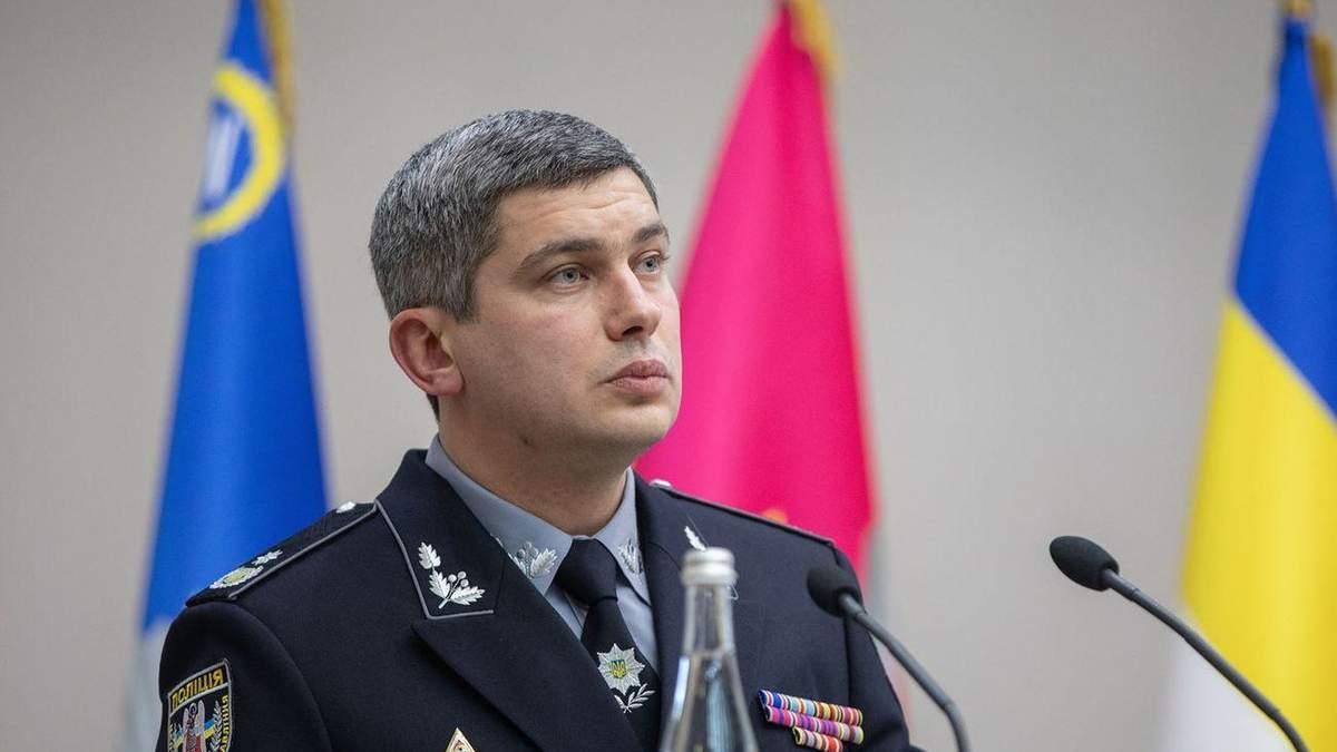 Статки заступника голови Нацполіції Євгена Коваля: декларація