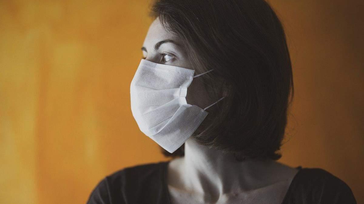 Коронавірус в Україні станом на 23 червня
