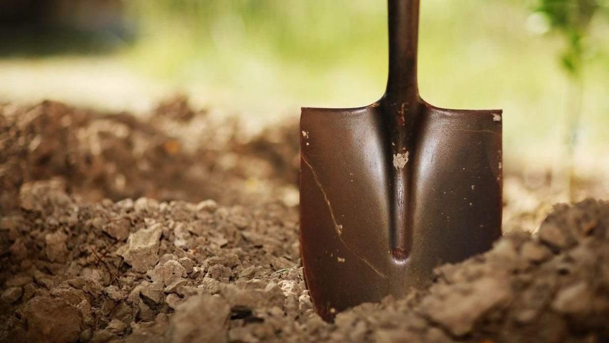 У Росії запатентували лопату, хоча її винайшли тисячі років тому