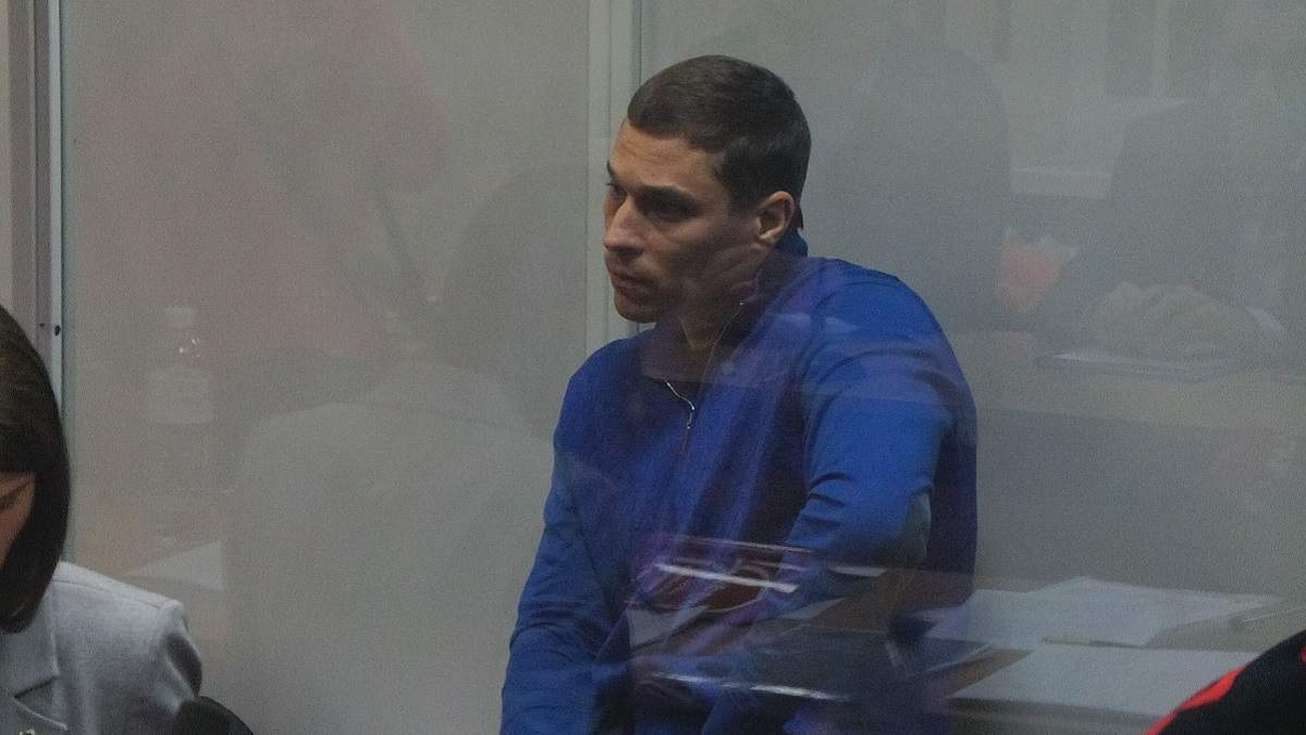 """Подозреваемого в убийстве """"Сармата"""" отпустили отдохнуть на море: как он это объясняет"""