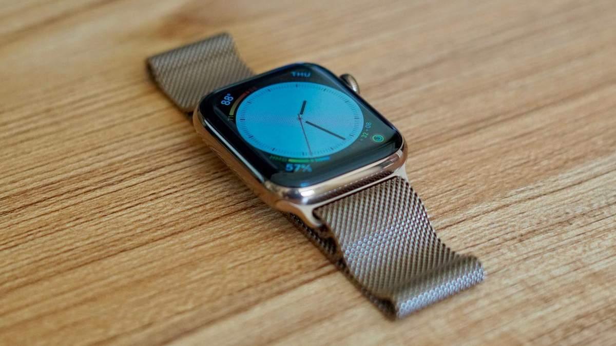 WatchOS 7: які оновлення отримає Apple Watch