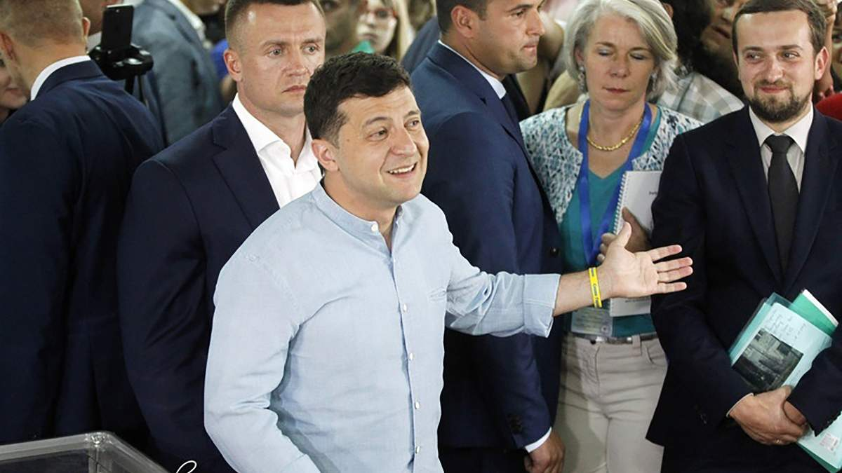 Велике будівництво 2020: Кирило Тимошенко керуватиме проєктом