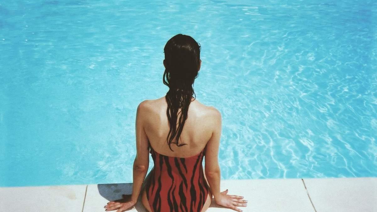 Интимное здоровье в период лета