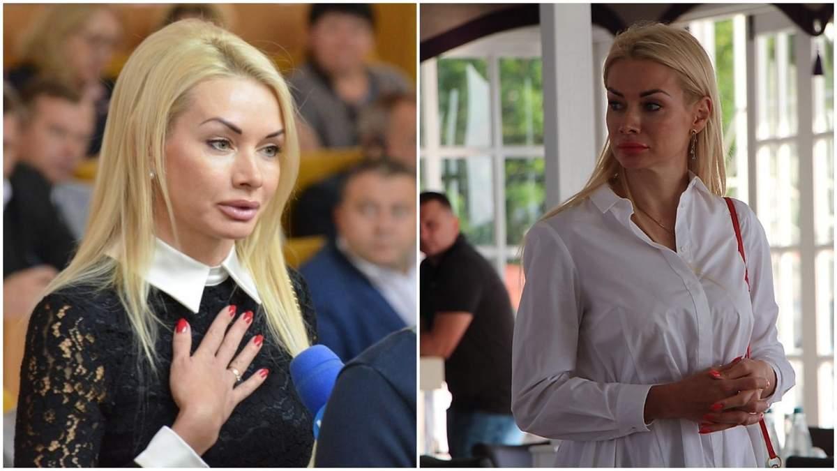 Ірина Аллахвердієва – біографія депутатки, яку обізвали робочою бабою