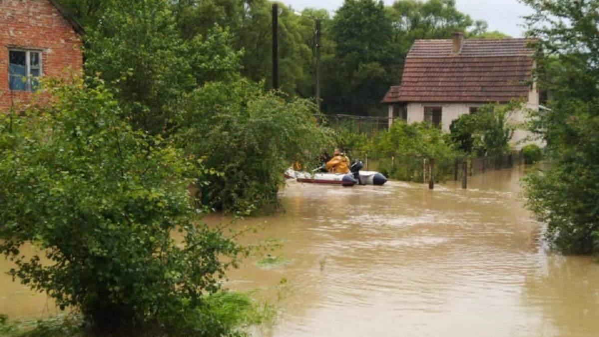 Як діяти під час паводку чи повені: поради від рятувальників