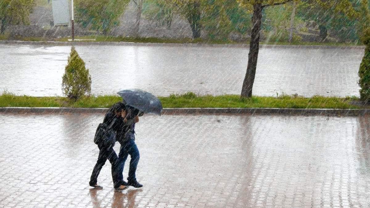 Погода 29 червня 2020 в Україні: яку погоду обіцяє синоптик