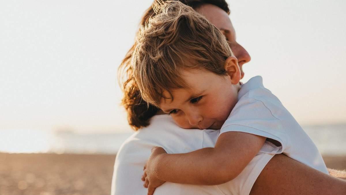 Любов до обіймів формується генетично