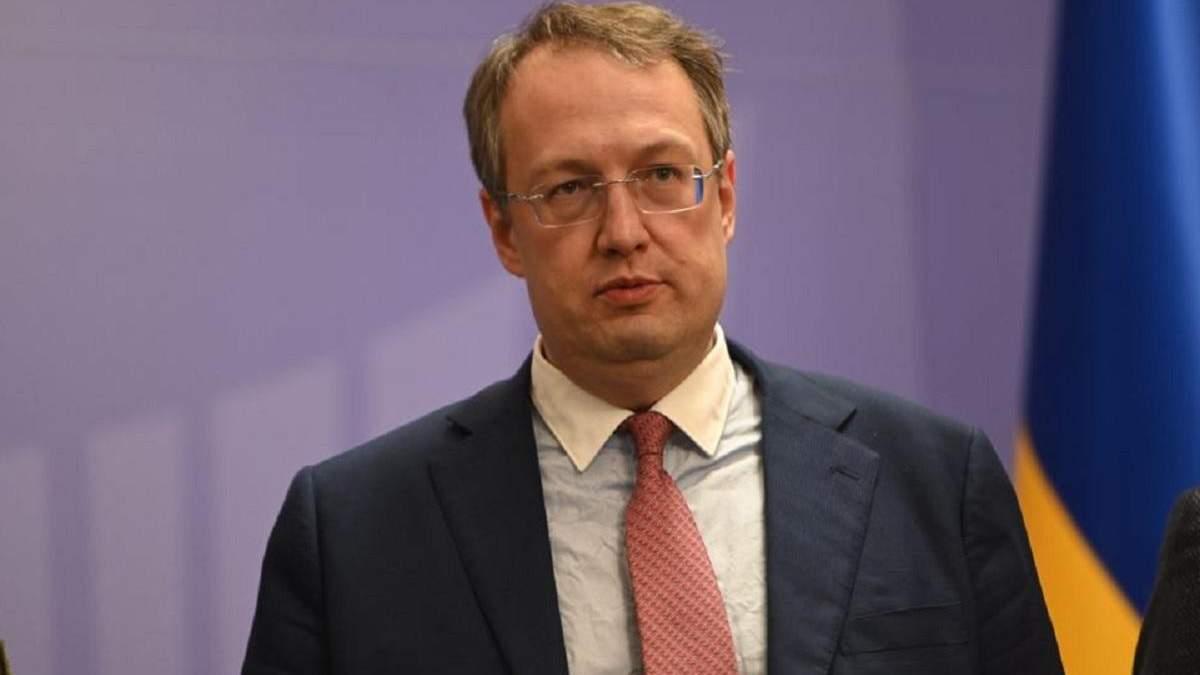 Антон Герапщенко про труднощі у розслідуванні справи вбивства Шеремета