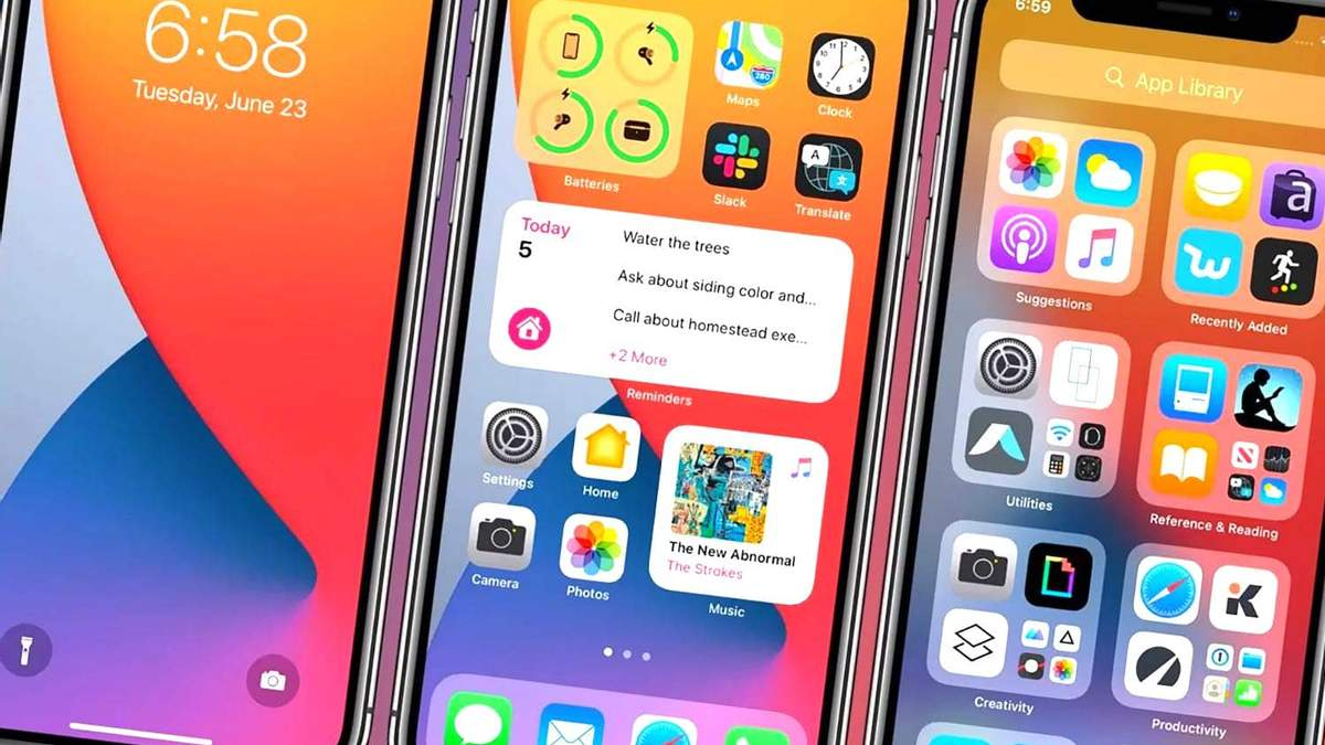 Джейлбрейк iOS 14 вже працює