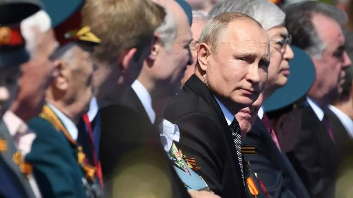 Лукашенко і Путін – чому погіршились стосунки дикторів – 24 Канал
