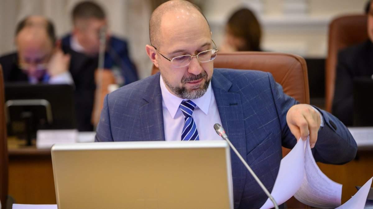 Отставка Авакова: Шмыгаль рассказал об эффективной работе Авакова