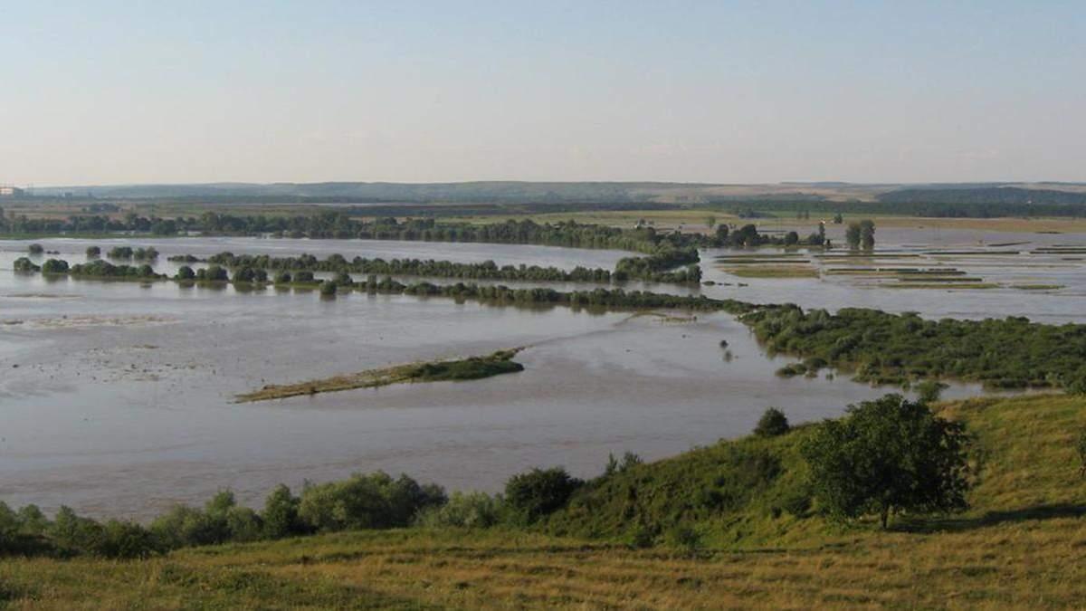 На Одещину насуваються масштабні повені - 24 Канал