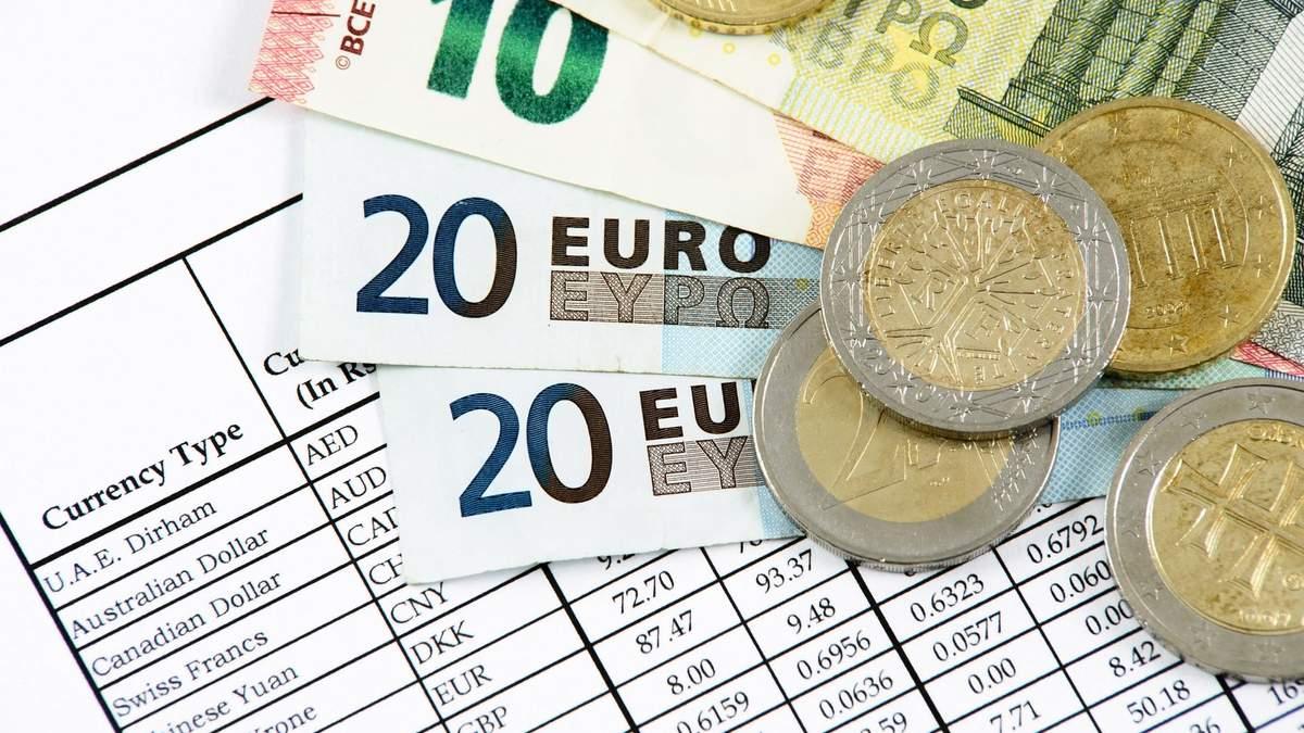 Економіка Європи різко зросла – дані за червень 2020 року
