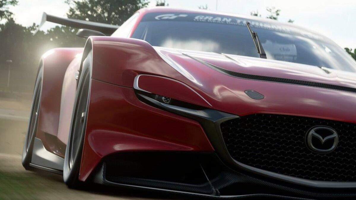 Гоночний концепт: святкування 100-річного ювілею Mazda
