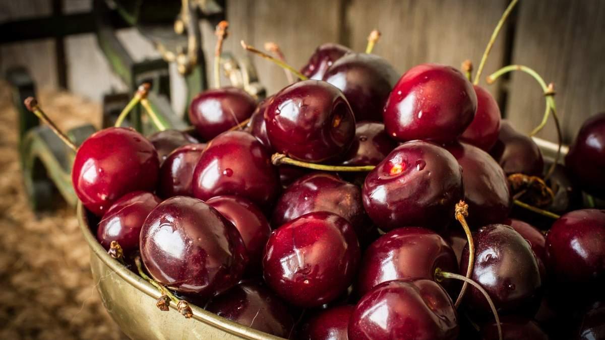 Что происходит с ценой на фрукты