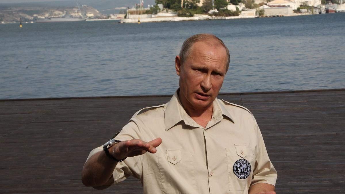 Росія може напасти на Україну