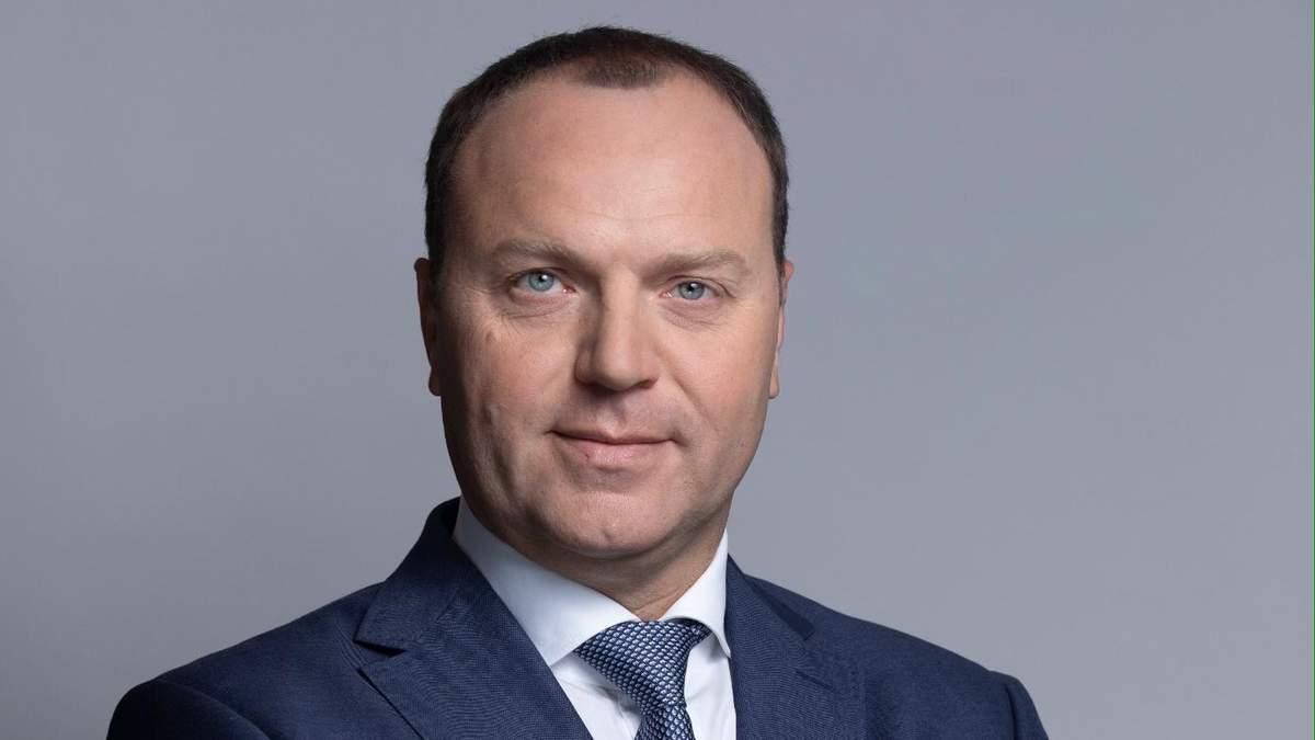 В Укрнафте появился новый глава наблюдательного совета Гавриленко: он заменил Витренко